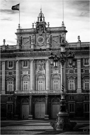 007-Madrid, Toléde et Ségovie
