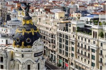 044-Madrid, Toléde et Ségovie