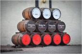 La distillerie Tomatin