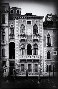 Venise N&B-13