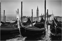 Venise N&B-5