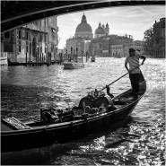 Venise N&B-6