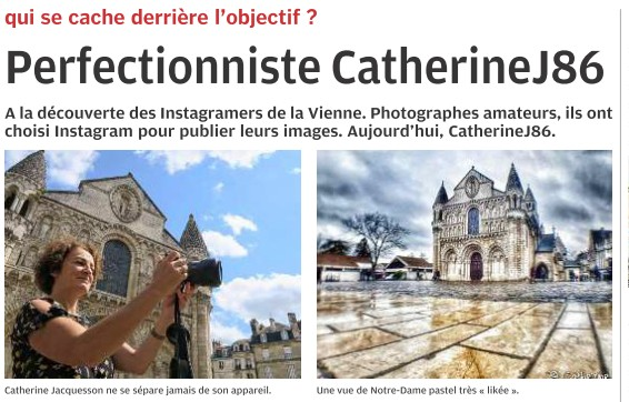 notre dame CP